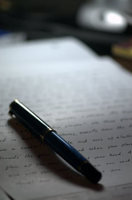 The Non Writers Guide to Writing Great Blog Posts