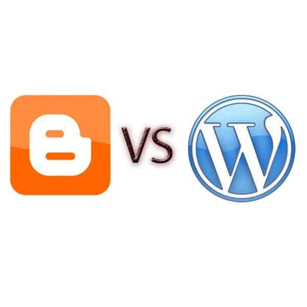 Should you leave Blogger for WordPress?