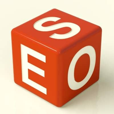 What's SEO and how do I do it on my website?