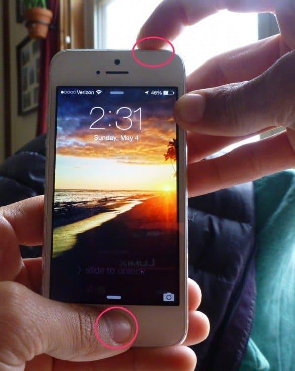 iphone-take-screenshot